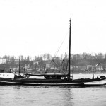 GRETE (Tietjens) built 1904